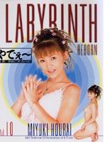 「LABYRINTH REBORN VOL.10」のパッケージ画像
