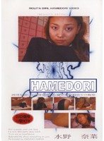 HAMEDORI 水野奈菜