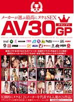 AV30GP 赤盤 メーカーが選ぶ最高にヌケるSEX
