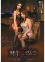 「悩殺的熟女レズビアン ~第一巻~」のパッケージ画像