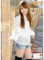 JCN-014 Tachibana Hikari - Joshi Cannow 14