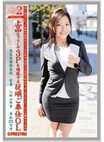 Woman Working 2 VOL.41