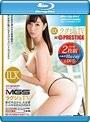 ラグジュTV×PRESTIGE SELECTION 020 (ブルーレイディスク+DVD) 橘波留