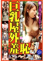 Image MXD-012 The Whole Show Back! Big Outdoor Reprint Board Shyness