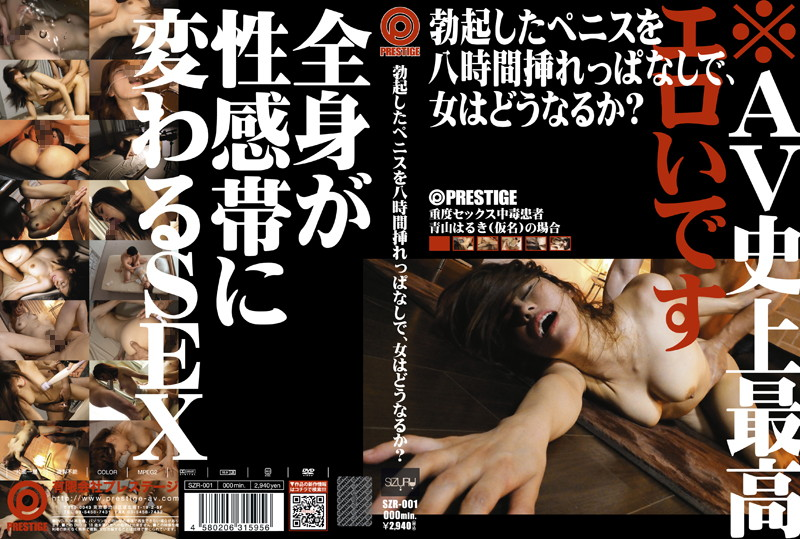118szr001pl SZR 001 Haruki Aoyama   What Happens to a Lady If Gets Dick For Eight Straight Hours?