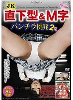 Image PARM-012 Provocation 2 Skirt & M Character Epicentral JK