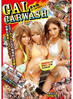 GG-249 - Gal Car Wash
