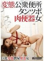 MGQ-003 Pervert Public Toilet Tantsubo Meat Urinal Woman Mizuki Yu Bud-162224