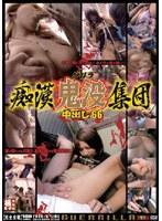 「痴○鬼没(ゲリラ)集団 66」のパッケージ画像
