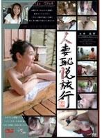 「人妻恥悦旅行 33」のパッケージ画像