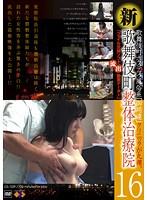 「新・歌舞伎町整体治療院 16」のパッケージ画像