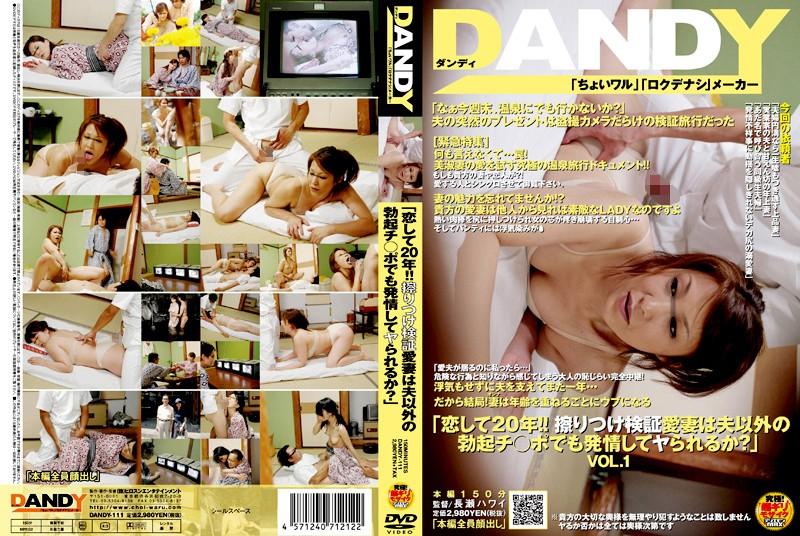 DANDY-111