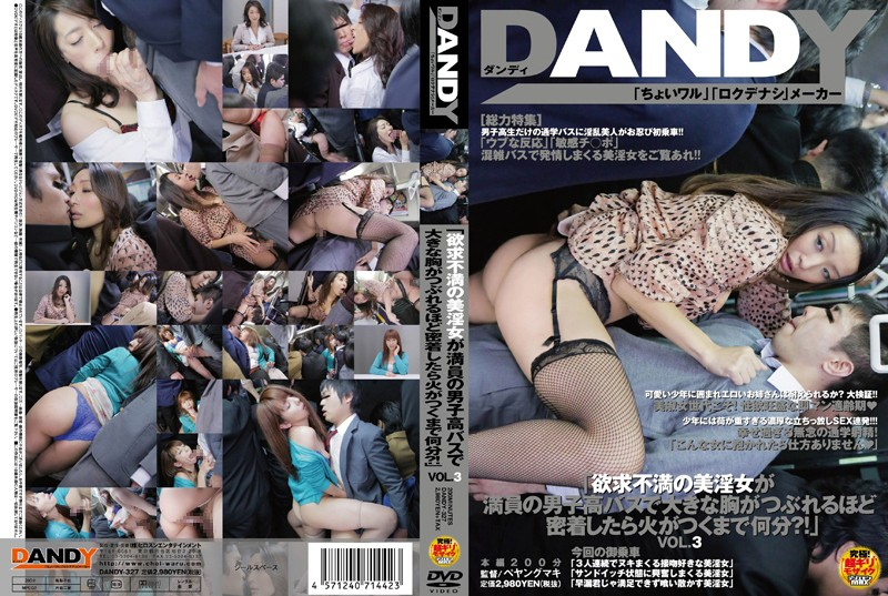 1dandy327pl DANDY 327 Slut in Bus 3