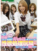 GAR-352 I Who Had Been Sexual Desire Processing Toys Would Be Found To Mean Gal Our Class From Had An Erection In Spite Of Himself In Class! ! Vol.02-163919