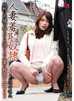 Watch HBAD-248 Wife Divulging Been Humiliated Secretly Married To Shame Slave Husband Is Out Of Gangbang