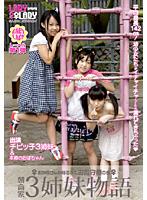 「朝倉家3姉妹物語」のパッケージ画像