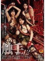 SDMT-813 Ootsuki Hibiki, Ayase Minami, Miduki Akane - Acme Tentacles 12