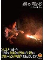 娘の匂い 5 はるな1●才(仮名) SDMT-856画像