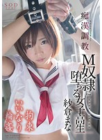 Watch School Girls To Fall Sakura Mana Molester Torture M Slave