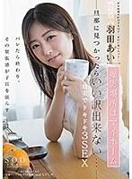 元芸能人 羽田あい 撮影場所はマイホーム 旦那に見つかったらいい訳出来ない… 自宅でドキドキ3SEX STAR-985画像