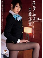 VDD-024 Cabin Attendant Erika [suite Room Intimidation] Stewardess In … (26)-189322