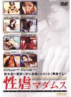 「性虐マダムス 2」のパッケージ画像