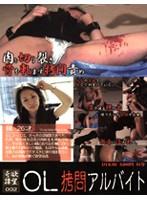 欲望奇譚002 OL拷問アルバイト