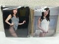 【数量限定】濃密しっとり接吻 澤村レイコ パンストと生写真付き 特典イメージ No.3