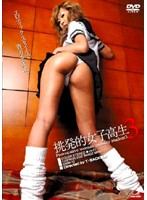 「挑発的女子高生 4」のパッケージ画像