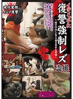「イジメっ子に復讐強制レズ盗撮 〜娘の仕返しをする母の異常な愛情〜」のパッケージ画像