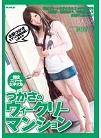 Tsukasa Mizuno Weekly Mansion Tsukasa