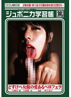 ジュポニカ学習帳 VOL.17