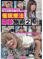「盗撮! 東○都指定医療機関の心理カウンセラーが女子校生に催眠療法を猥褻施術 2」のパッケージ画像
