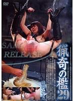 「猟奇の檻29」のパッケージ画像