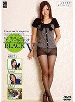 RGD-217 MY FAVORITE WITH BLACK 5 Pantyhose-180784
