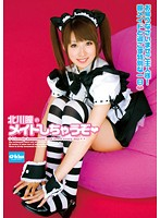 You are The Maid Of Hitomi Kitagawa