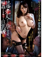NITR-228 Busty Spree Is Gangbang Was Conceived In Unequaled Elders Daughter-in-law III Yui Hatano-253292