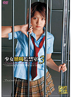 AKI-003 Part3 Confinement Room Screaming Girl