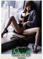 「人妻楽園 Pleasure Love Affair.18 [吉澤レイカ×高坂レイ]」のパッケージ画像