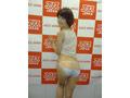 【数量限定】犯された護身術講師 川上奈々美 パンティと2L版生写真付き  No.2