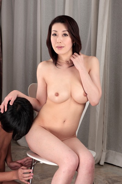 [VSED-13] 近親相姦 母の性教育 VSED 岡田京子 沙羅樹
