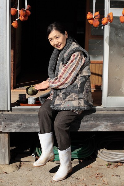 [VSED-30] ど助平な田舎のおっかさんを訪ねて 2 内田典子 大内静子 VSED