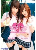 「恋する2つのココロとカラダ ~リリとミクの不思議な学園生活~」のパッケージ画像