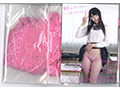 【数量限定】誘惑パンチラ女子校生見せつけ挑発する小悪魔テクニシャン なつめ愛莉 パンティと生写真付き  No.1