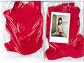 【数量限定】美人若妻媚薬拘束潮吹きイカセ 波多野結衣 パンティとチェキ付き  No.1