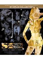 S1NO.1STYLEグランプリ2014高画質限定!ユーザー人気投票ランキングBEST100 (ブルーレイディスク)