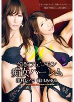 Watch Bewitching Pheromone Slut Harlem Shinoda History Sawamura Reiko