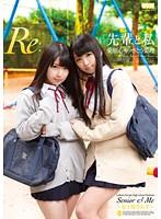 """AUKG-272 Senior And I """"Re:"""" Love 須心 Nitrous Sato Airi-16309"""