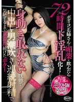 [CJOD-078] Body Conscious Older Sister Is Drank The Aphrodisiac 72 Hours De Nasty Of!I ... Tour Of Continued To Bran Until You Faint In The Middle Out, Man Squirting, Continuous Ejaculation In A State That Does Not Get Stuck