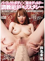 CRPD-411 - Miho Ashina Ecstasy Climax Torture Dildo Perfect Body Thick